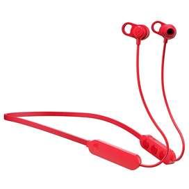 Audifonos In-Ear Skullcandy Jib+ BLUETOOTH - ROJO