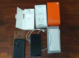 Vendo o Permuto Xiaomi Redmi Note 6 Pro