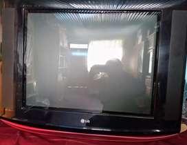 Se vende un televisor