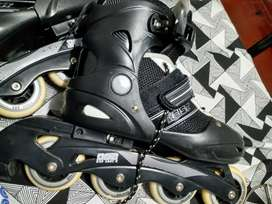 Rollers extensibles 39 - 42