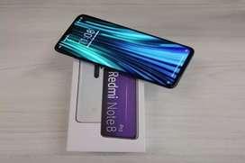 Vendo o cambio Xiaomi Redmi Note 8 Pro
