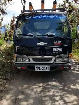 Hermoso camion