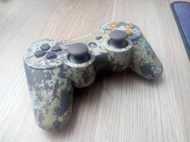Control Ps3 Camon