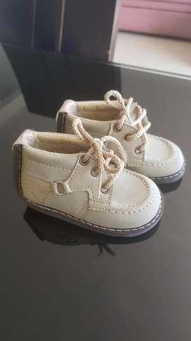 Zapato de Bebe Recien Nacido