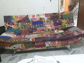 Cama sofá nuevo!