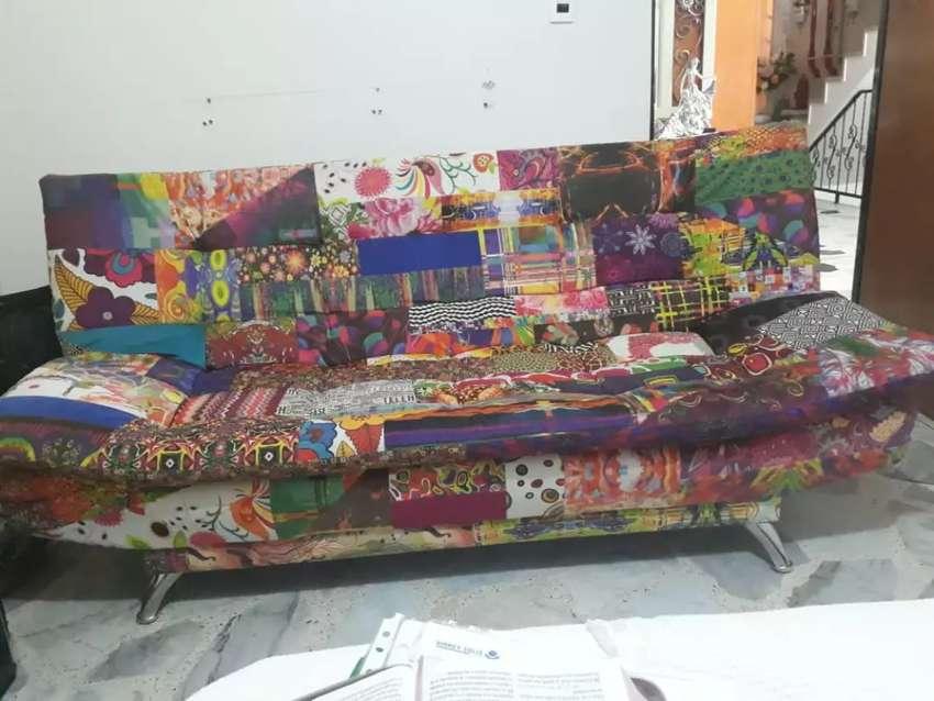 Cama sofá nuevo! 0