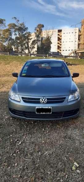 Se vende Volkswagen Gol Trend 1.6 Pack I