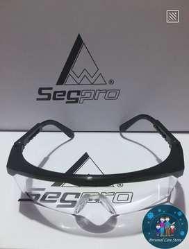 Lentes de protección - gafas de seguridad - Protectores