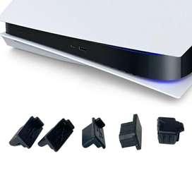 Tapon anti polvo para PlayStation 5