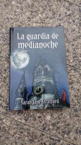La guardia de medianoche. Sarah Jane Stratford.