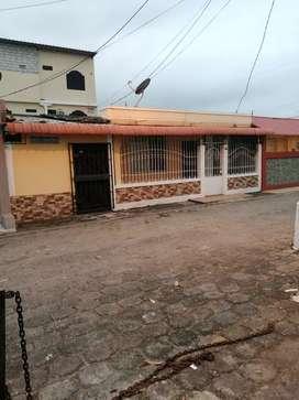 Vendo casa en Alborada norte de Guayaquil