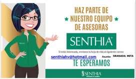 SE REQUIERE ASESORA COMERCIAL PARA ADMIN DE PUNTO Y PARA FINES DE SEMANA