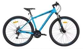 Bici Rodado 29 Philco Nueva!!! Modelo Gmxa29mf 508351