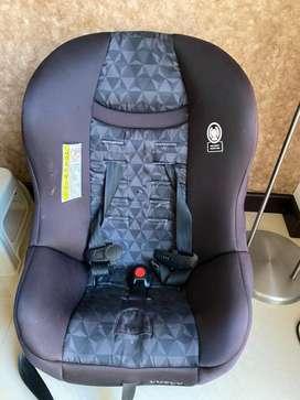 Asiento de carro para bebe y niño