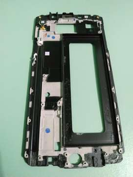 Carcasa Interna Interm Samsung Note 5 N920 Repuesto