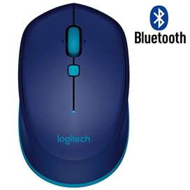 Mouse Logitech M535 Bluetooth/Azul