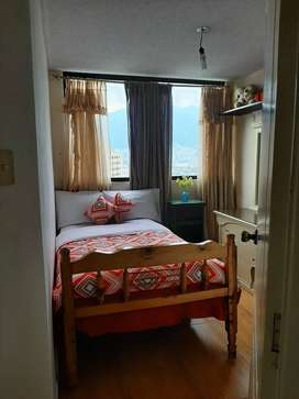 Hermosa habitacion bella vista y bien ubicada