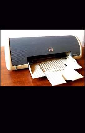 IMPRESORA HP DeskJet 3745