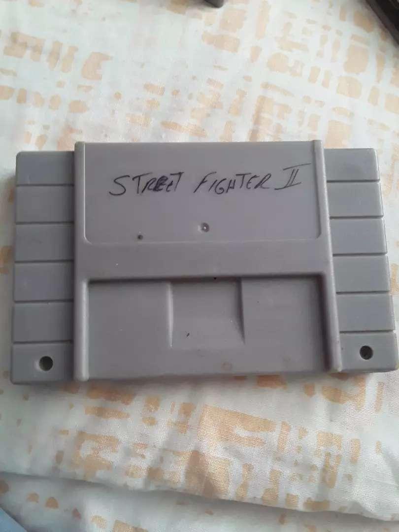 cassette super Nintendo snes 0