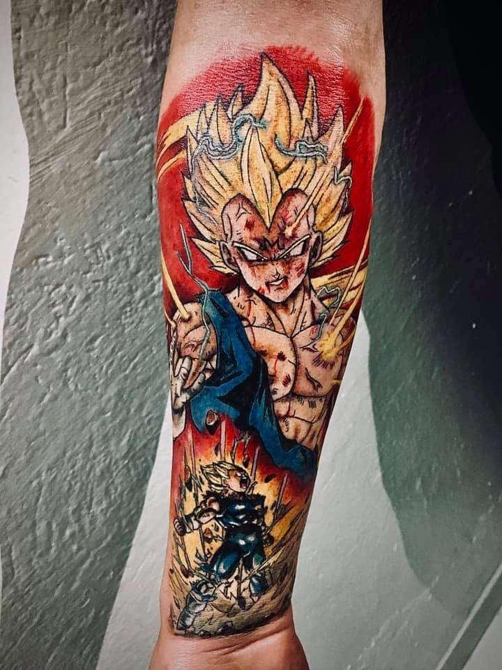 Arte del Tatuaje - TATTOO ART