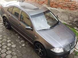 Se vende flamante Volkswagen Jetta 2008 mk4