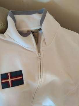 Napapijri Noruega Casaca Algodon L Slim