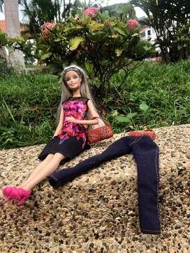 Barbie Elegante