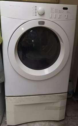 Secadora frigidaire infinity