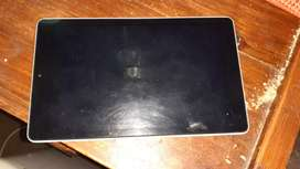 Tablet Bjh excelente estado