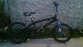 Bicicleta bmx keirin