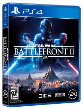battlefront 2 para ps4