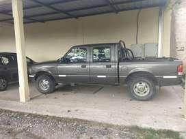 Ford Ranger 4x2 2001