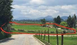 Vendo lote de 9100 metros en Guasca - Cundinamarca. Sector Capillas de Siecha
