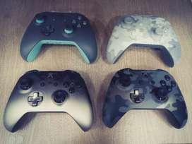 Control Xbox One Edicion Especial