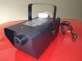 Fumigador eléctrico