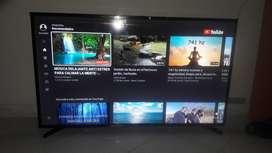 """samsung smart tv 49 """" full hd serie 5"""