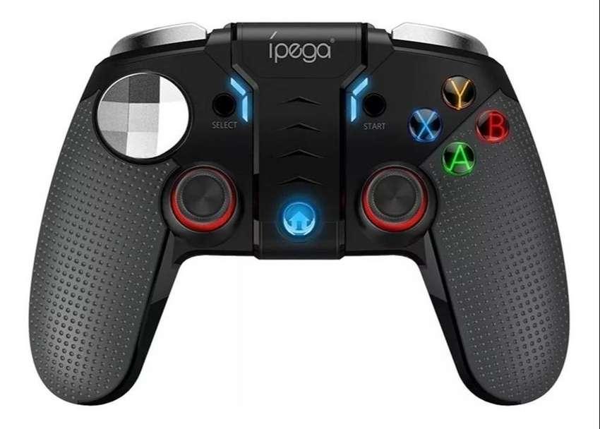 Control Ipega 9099 Wolverine Control Bluetooth