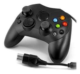 Control Xbox Caja Negragran promo¡!¡!