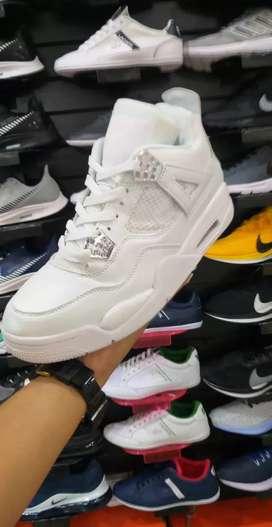 Botas Jordan para hombre
