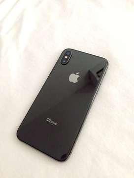 iPhone X (perfecto)