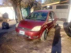 Ford fiesta ambiente tdci 03