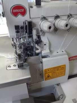 Se solicita operario maquina plana filetiadora y collarin