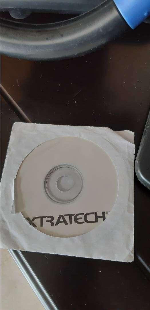 Vendo consola de juegos xtratech 0