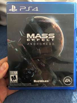 Pack Mass Effect Andromeda, The Division, Just Cause 3
