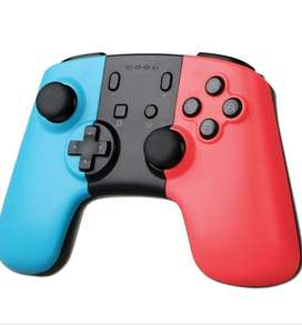 Control Pro Inalámbrico Switch