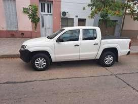 Amarok 2015 4x2 Diesel