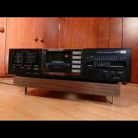 Sansui 400w amplificador estero marantz technics kenwood fisher akai pioneer denon onkyo Yamaha Sony harman jbl Bose