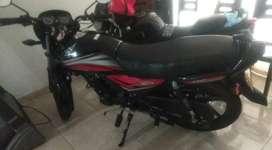 Honda Drem Neo 110 - 2021