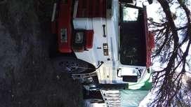 Scania 113 chasis 360 enganchado