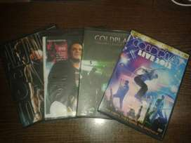 Paquete de Películas, Series y Juegos para Playstation 2